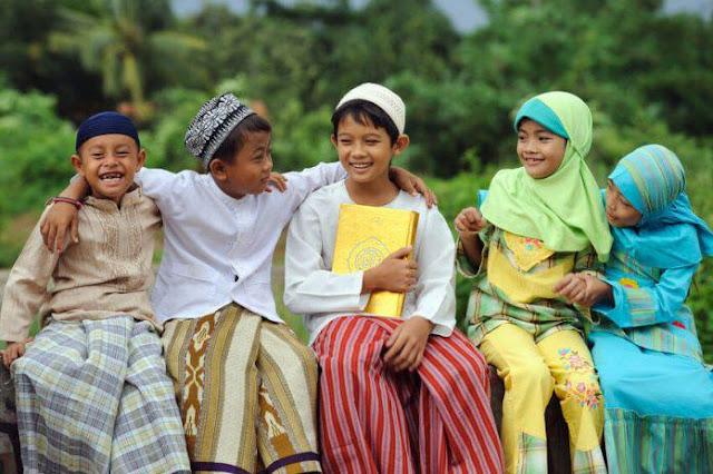 Inilah Tanda-Tanda Baligh Anak Laki-Laki dan Perempuan Dalam Islam