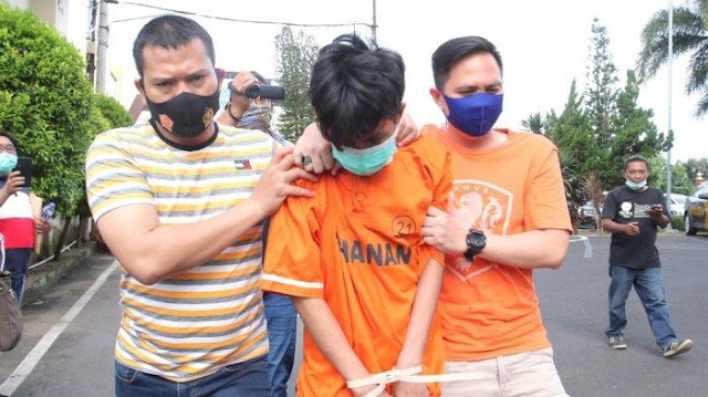 Penusuk Syekh Ali Jaber Disebut Gangguan Jiwa, RSJ Lampung Bantah Pelaku Pernah Diperiksa Disana