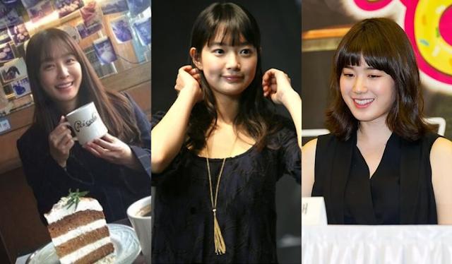 Netizenlerin, Kilo Aldıktan Sonra Sevimli Olduğunu Düşündükleri Ünlüler