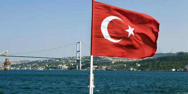 Τούρκος αντιπρόεδρος: Θα συνεχίσουμε τις γεωτρήσεις στην Αν. Μεσόγειο