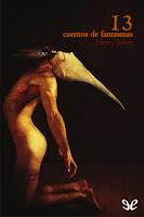 """""""13 cuentos de fantasmas"""" de Henry James"""