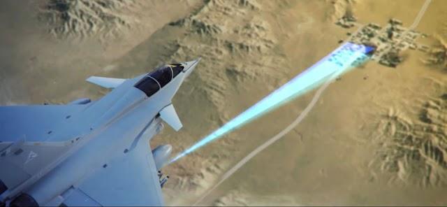 Τα πλεονεκτήματα Rafale και F-35–Το εντυπωσιακό «κινηματογραφικό» σύστημα που εξετάστηκε (ΒΙΝΤΕΟ)