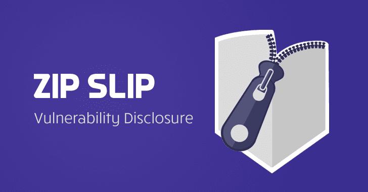 zipslip-vulnerability