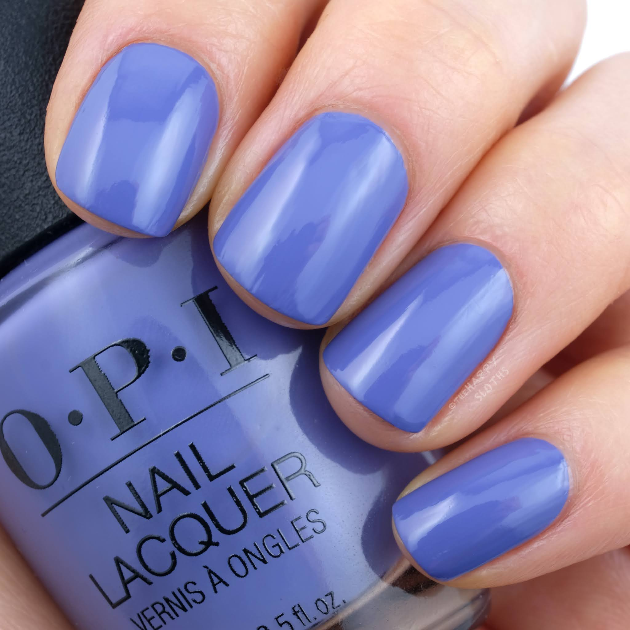 OPI | Spring 2021 Hollywood Collection | Oh You Sing, Dance, Act, and Produce?: Review and Swatches