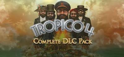 تحميل لعبة TROPICO 4 للكمبيوتر