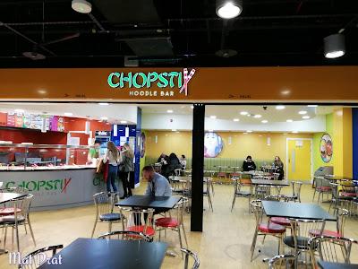 Tempat Makan Halal di Edinburgh (Halal Restaurant)
