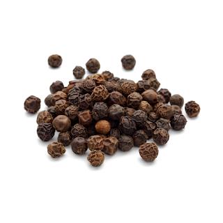 black pepper and health risks