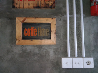 Coffeshop; Borjuis Food and Drink