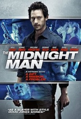 The Midnight Man 2016 Watch full movie online free