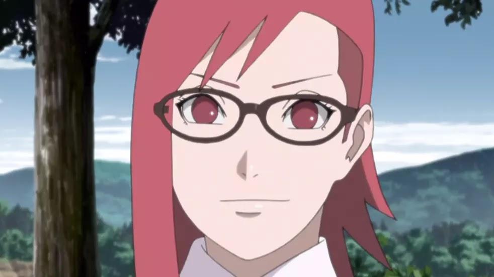 Siapa Jinchuriki Kyubi Setelah Naruto? Inilah 5 Kandidat Terkuatnya!