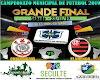 Se aproxima a grande final do Campeonato de Futebol da Liga Desportiva de Saboeiro 2019