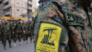 Milisi Syiah Hizbullah Akan Ditarik dari Suriah