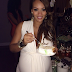 Evelyn Lozada Dances the Night Away at Her Baby Shower