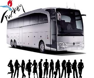 Otobüs Firmaları Listesi