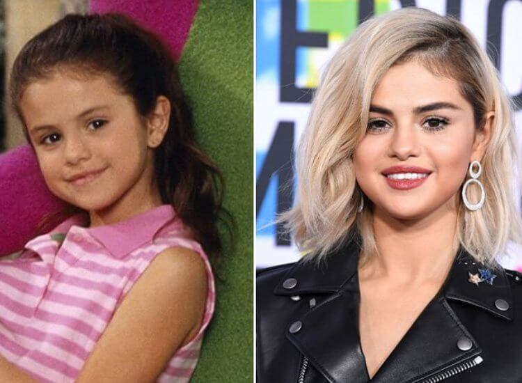 Hollywood Child Stars