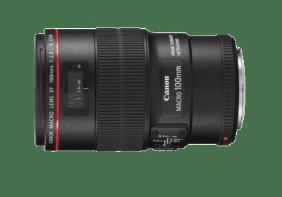 【攝影器材】務實首選,Canon 用戶都值得擁有的 10 顆 EF 鏡 - Canon EF 100mm f/2.8L Macro IS USM