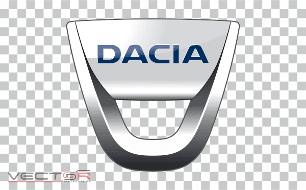 Automobile Dacia S.A. (2008) Logo - Download .PNG (Portable Network Graphics) Transparent Images