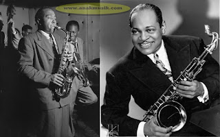 Pemain Saxophone Legendaris Dunia