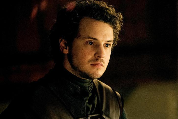 Game of Thrones - Season 7 - Freddie Stroma Not Returning