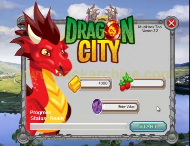 Download hack de gemas dragon city.