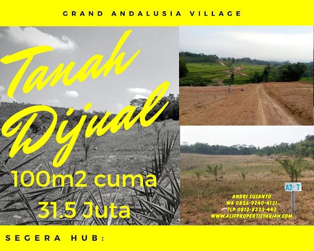 GRAND-ANDALUSIA-VILLAGE-ANTAJAYA-jual-tanah-di-bogor-timur-001