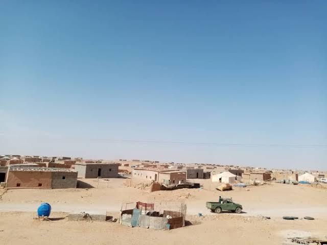 El Covid-19 ya es una realidad en los Campamentos de refugiados saharauis