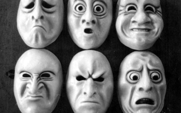 Bipolar Illustration