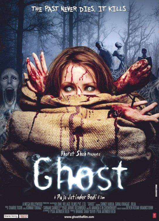 Thir13en Ghosts (2001) Dual Audio [Hindi+English] 720p BluRay ESubs Download