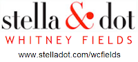 Whitney Fields - Stella & Dot Stylist, Associate Director and Founding Leader