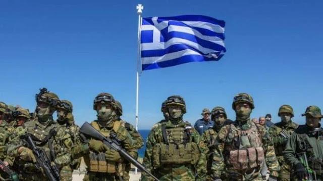 Perang Turki-Yunani Makin Dekat