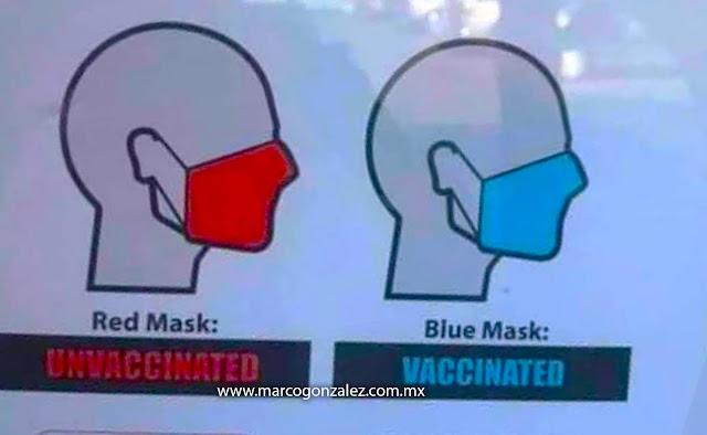 RED MASK, BLUE MASK: lo que viene en el 2021