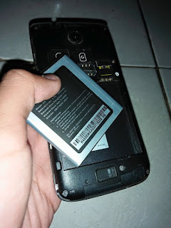 Mencegah Baterai Kembung