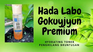 hadalabo gokuyjun premium