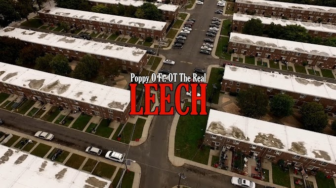 Music Video Alert: Poppy O LEECH remix ft. OT The Real