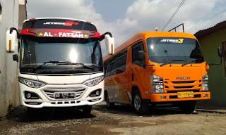 mini bus 19 seat