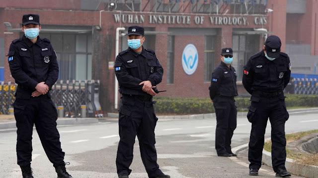 USA: I democratici della Camera bloccano il disegno di legge per declassificare le informazioni sulle origini del virus COVID-19 nel laboratorio di Wuhan