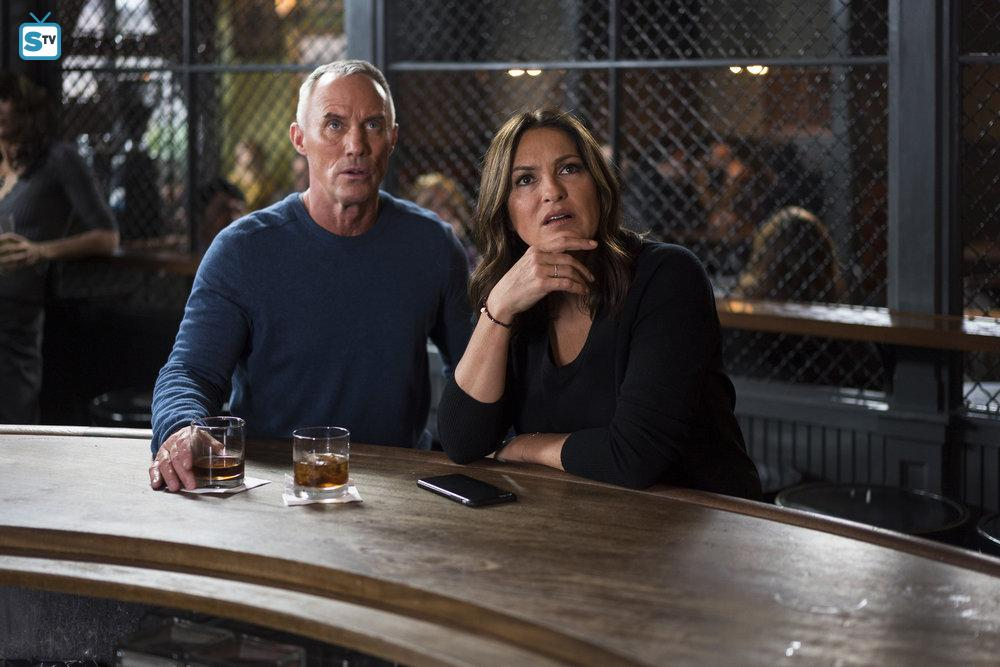 Law and Order: SVU - Episode 17.18 - Unholiest Alliance - Sneak Peeks, Promo & Promotional Photos *Updated*