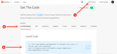 addthis Get-the-Code