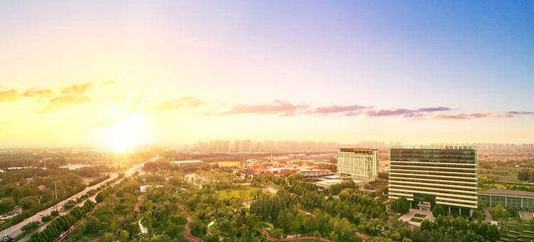 Karawang Akan Punya Kota Industri Baru Hasil Garapan China Fortune Land Development