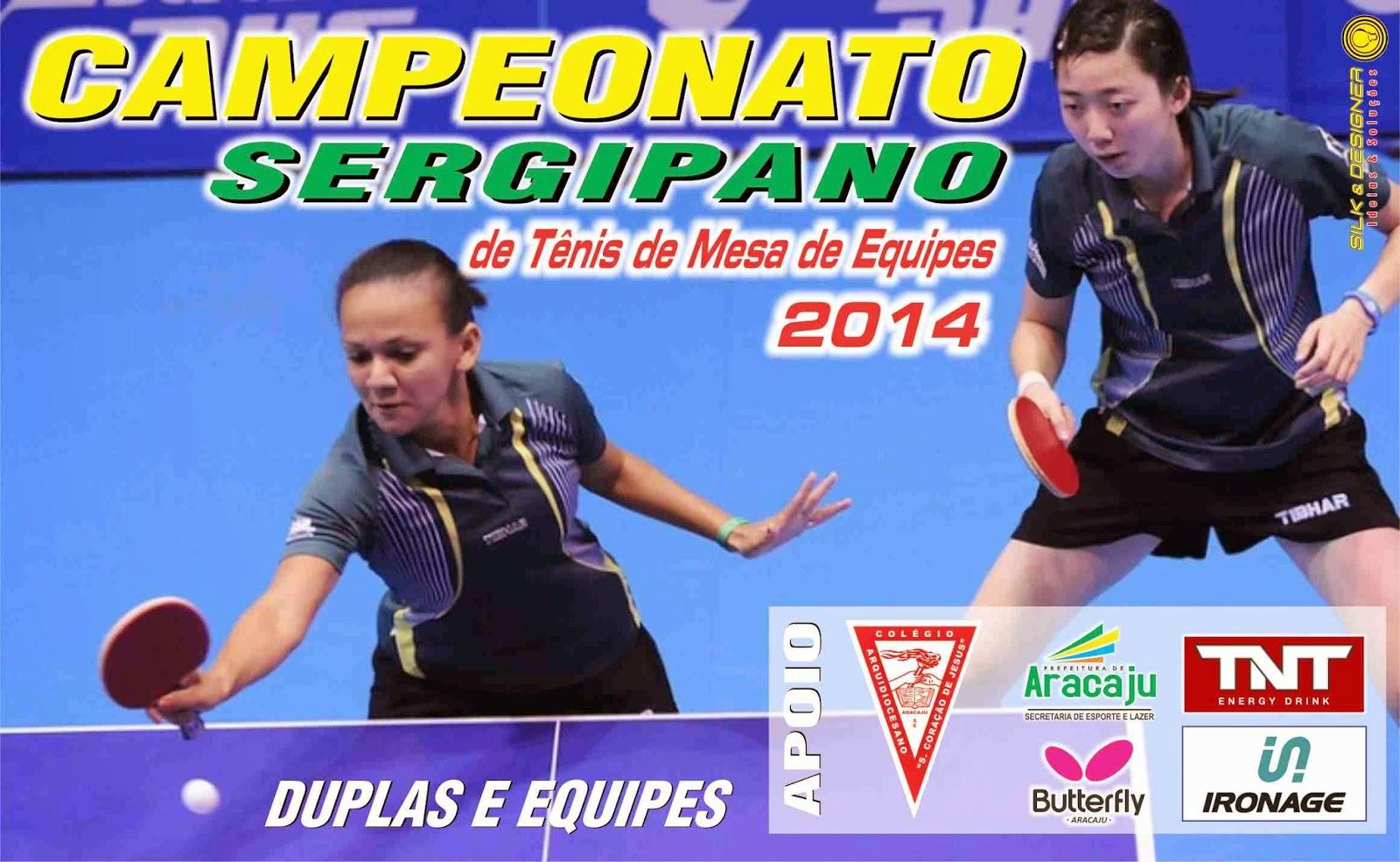 29624b508 A Federação de Tênis de Mesa de Sergipe também informa que o II turno do  campeonato de clubes já tem data marcada para os dias 20 e 21 de dezembro