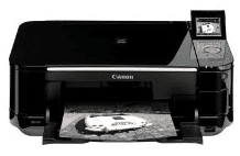 Canon MG5220 Printer Driver Download Free