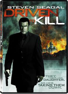 Sinopsis Film Driven To Kill