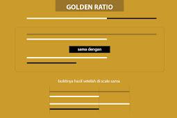 Apa itu Golden Ratio dan Efeknya pada Desain Grafis