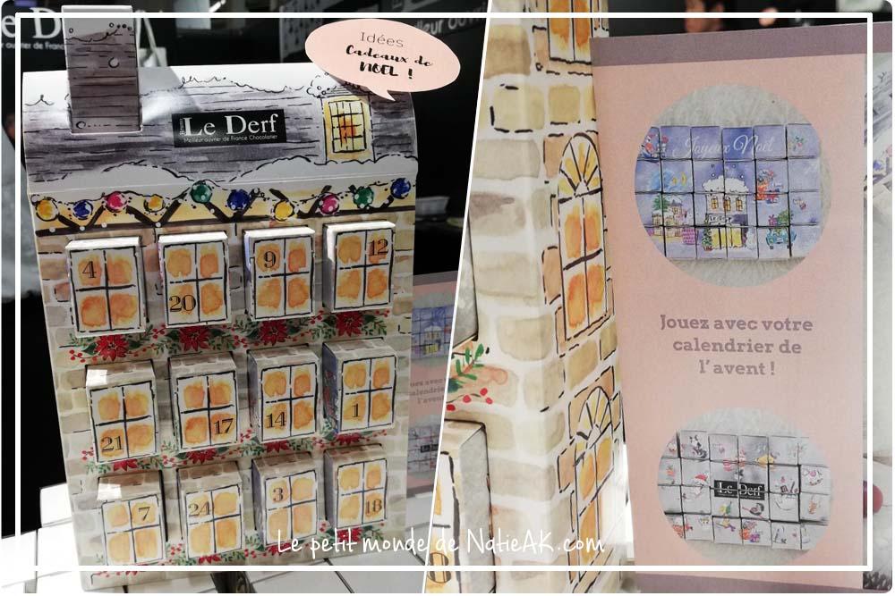 chocolaterie Le Derf