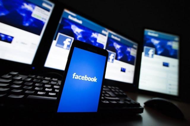 فيسبوك يقاضي شركة في هونغ كونغ لسرقة الحسابات