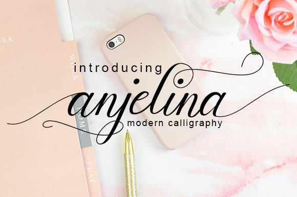 Anjelina Font