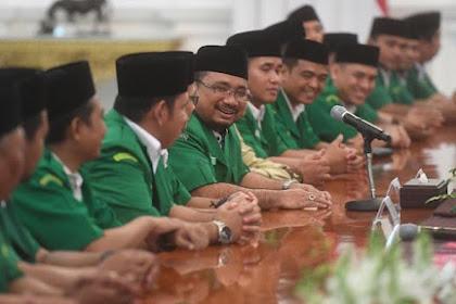 GP Ansor Tegur Pengurus Tegal yang Keberatan Ceramah Hanan Attaki