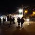 El apartheid palestino: 2000 fieles judíos oran de noche y con protección militar en la Tumba de José