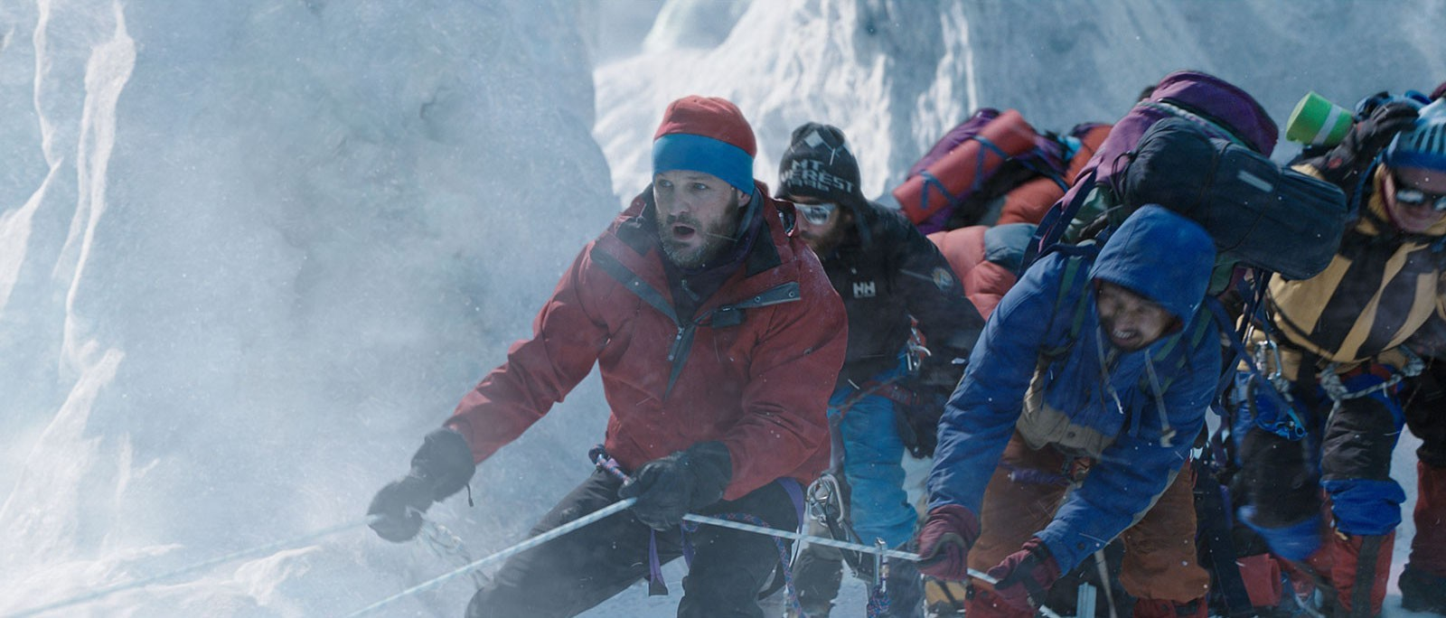 Everest (2015) Español Latino Torrent