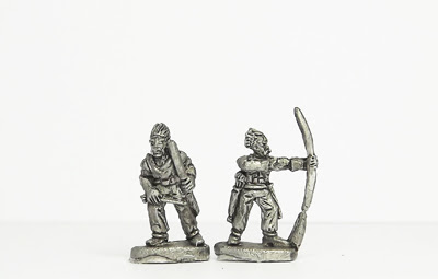 AGA4   Celtic archers